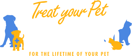 Treat Your Pet WellPlan